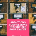 ressources d'aide addiction