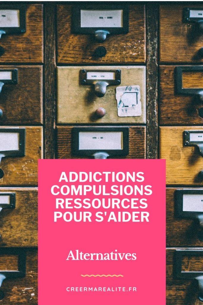 ressources d'aide addiction
